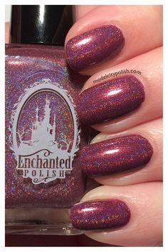 Enchanted Polish February 2014, BNIB, $25 shipped