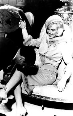 mm and wally cox