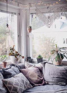 •BEDROOM INSPIRATION•