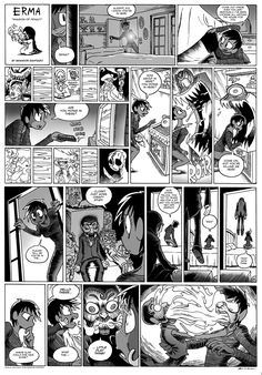 Erma- Invasion of Privacy - image