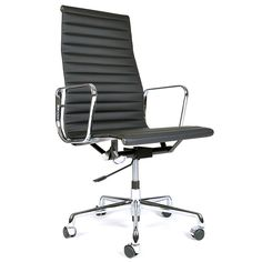 100+ Eames High Back Office Chair - Small Kitchen Pantry Ideas Check more at http://cacophonouscreations.com/eames-high-back-office-chair/