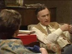 Reshuffle rumours - Yes Minister - BBC comedy