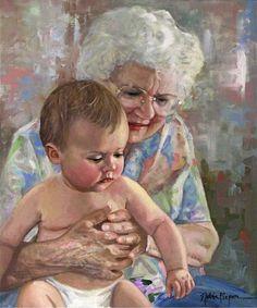 Peintre Nelda Pieper