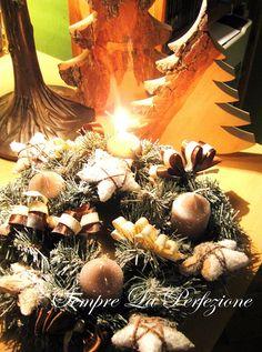 Christmas Wreaths, Fall, Christmas, Painting, Home Decor, Autumn, Xmas, Decoration Home, Door Wreaths
