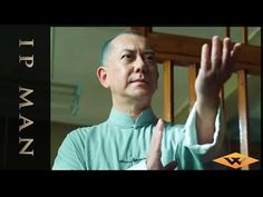 Wing Chun - Lesson Two: Wooden Dummy - IP Man 3 - YouTube