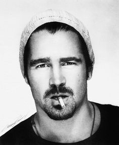Collin Farrell by Fantasy becomes Reality {formerly in group Dignity13 (?)}  (Germany group of two pencil artists)   Source: https://www.facebook.com/Sh3wanArt#!/Sh3wanArt   Official Page / Shewan K. & Diana S. / 23 Years & 21 Years / Artist / Designer / Teacher / Kiel & Flensburg/Hamburg, Germany