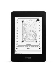 Amazon announces updated Kindle Paperwhite with new display tech, faster processor - http://vr-zone.com/articles/amazon-announces-updated-kindle-paperwhite-new-display-tech-faster-processor/54805.html
