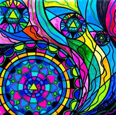 Creative Progress / Teal Scott  The vibration of making progress with one's creative endeavors and manifestations. This vibration is brings things to fruition. It is a good vibration for anyone who feels stuck. It is designed to move things forward.
