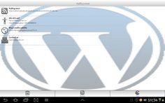 Tarea III.4 Creación de una aplicación de android referente a mi blog.