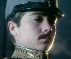 Theresa Russell as King Zog
