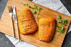 Jak upiec dynię piżmową najprostszy przepis Butcher Block Cutting Board, Cooking, Kitchen, Kitchens, Cuisine, Brewing, Cucina, Cook