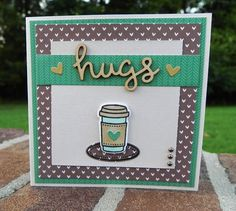 Michele's Craft Room: Lawnscaping June Blog Hop ~ Lawn Fawn!