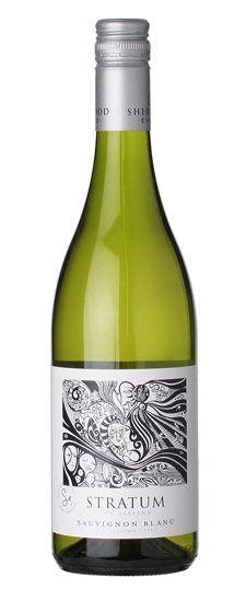 2012 Stratum Sauvignon Blanc Marlborough New Zealand  wine / vinho / vino mxm