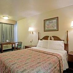 Eddie shared his fav Hotels in Turlock