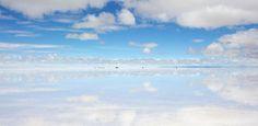 もう一つのウユニ塩湖が日本に!本当は教えたくない秘境「江川海岸」とは | RETRIP