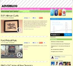 adverblog.com Hd Video, Advertising, Marketing, Digital, Blog, Hd Movies, Blogging
