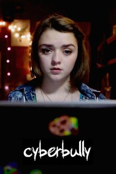 Cyberbully... Doctor Who actress!!!!