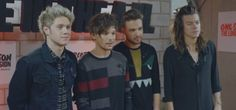♡ @vintagechanelxo ♡ Liam's sweater is killing me!!!
