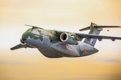 O KC-390 pode transportar até 26 toneladas de carga, capacidade que supera a do C-130 Hercules (FAB)