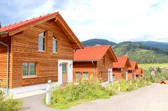 Wunderschöne Ansicht_Ferienhäuser Steiermark