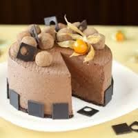 Image result for mousse cake