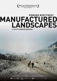 Manufactured Landscapes(Edward Burtynsky: Manufactured Landscapes)  2007