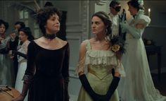 Doña Teresa y Doña Alicia, Gran Hotel