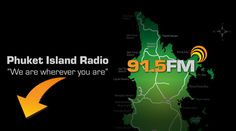 A drive into the sunset like no other, FM and FM Phuket Island Radio presents Sunset Sounds Phuket Airport, Big Songs, Better Music, Song Play, Working On It, Latest Breaking News, Being In The World, Good Music, Told You So