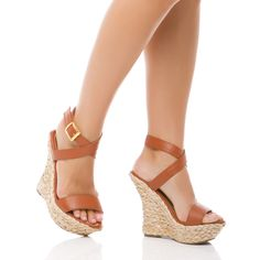 Love these wedges