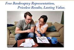 The Massachusetts Debt Relief Foundation is a place for those people to turn to. We can offer a fresh financial start that a chapter 7 bankruptcy can provide to individuals who are unable to afford to pay legal fees or court filing fees. For more visit at http://www.massdebtrelieffoundation.org