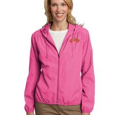 Stay on budget with these Custom Embroidered Jackets Under $50 from EZ  Corporate Clothing. We offer you a variety of styles including Track Jackets …