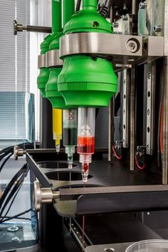3ders.org - '3D Bioprinting Solutions' to reveal first Russian 3D bioprinter in late October | 3D Printer News & 3D Printing News