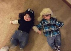best baby costumes ever?!