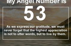 Angel Number 53 and its Meaning