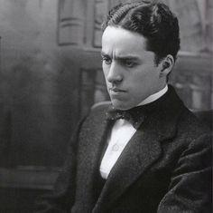 Charlie Chaplin, 1911