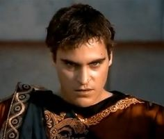the depiction of Commodus was somewhat accurate in the movie Gladiator in the sense that he was very cruel and cared for nobody but himself