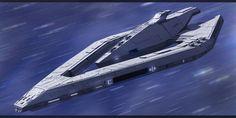 Star Wars Imperial Star Destroyer by AdamKop.deviantart.com