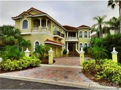 possibly the house we'll be sharing with andrew & jess when they move to FL :)