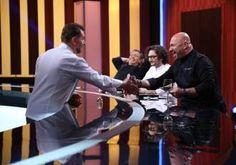 Chefi la cuțite, lider de piață detașat: Luptă strânsă între chefii Bontea și Scărlătescu în clasamentul amuletelor