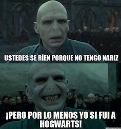 Galería: 15 Memes que darán risa a todos los fans de Harry Potter [Volumen 4]