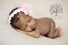 Amazing Blessing Newborn Session | Copyright Jenifer Fennell Photography 2014 www.jeniferfennellphotography.com