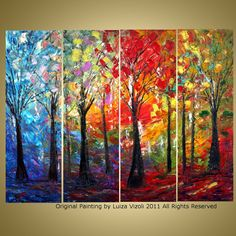 I wish I could paint like this..