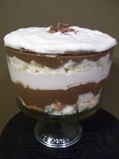 Skor Trifle Recipe - Food.com