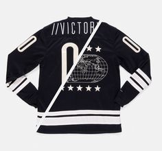 10DEEP / Atlas Hockey Jersey