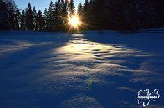 Trentinoskisunrise - Sci all'alba sulle più belle piste del Trentino - Girovagando in Trentino