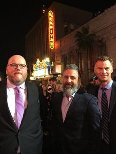 Glenn Ficarra & John Requa Ink Overall Deal With 20th Century Fox TV