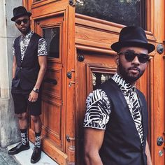 Yesterday >En La Rambla De Catalunya wearing my new shirt by @reissfashion.  Hat by @bailey_hats  Shades by @ameyewear  Custom shorts by @reissfashion  Ring by @vitalydesign  Socks by @dlyletreasure  Shoes by @carlopazolini  Ph by: @ginacusachs  #ootd #wiwt #LaRamblaDeCatalunya #catalunya #catalonia #bcn #Barcelona #LaRambla #spain #spanish #styleguru #styleexpert #blogger #styleblogger #fashionblogger #personalstyle #personalstyleblogger #styleinfluencer #menstyleblogger #menswearfashion…