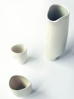 Sylvain Ramolet : Céramiques - ArchiDesignClub by MUUUZ - Architecture & Design