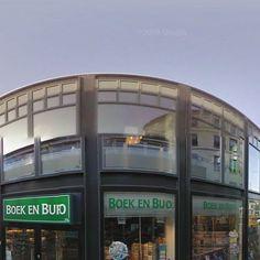 Boek en Buro heeft 7 vestigingen en dit is er een van.