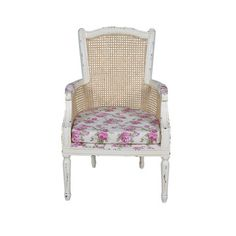 Hinako Rattan Chair, $325, now featured on Fab.
